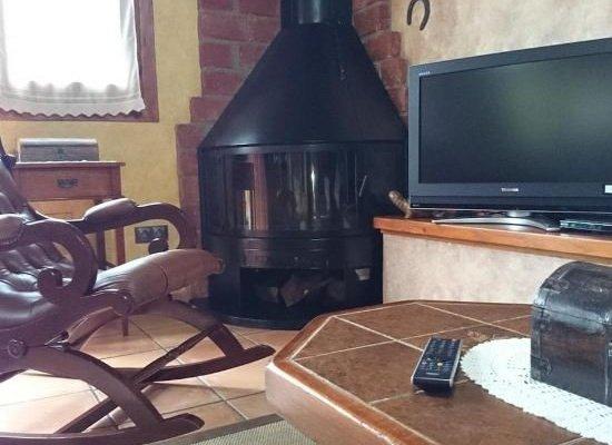 Apartamentos Rurales Balcon Real - фото 22