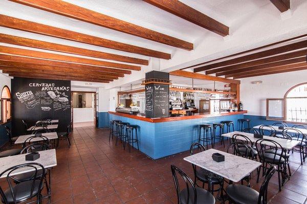 Hostal San Juan - фото 12
