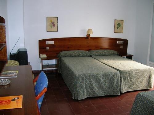 Hostal San Juan - фото 3