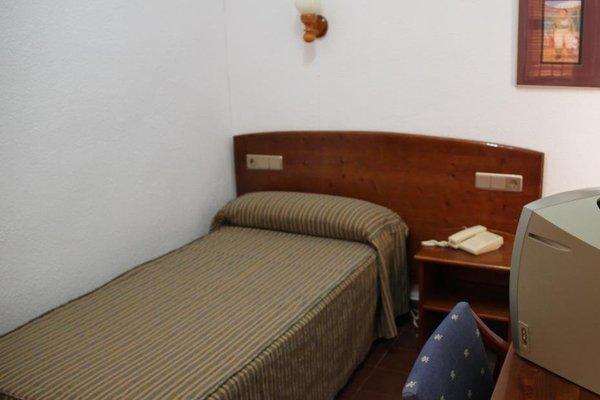 Hostal San Juan - фото 4