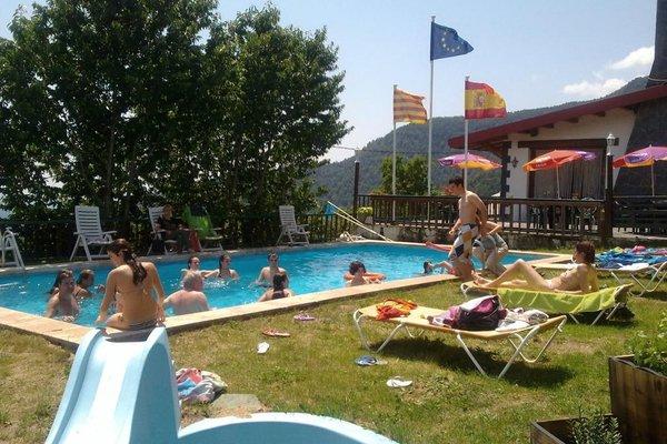 Hotel Terralta - фото 19