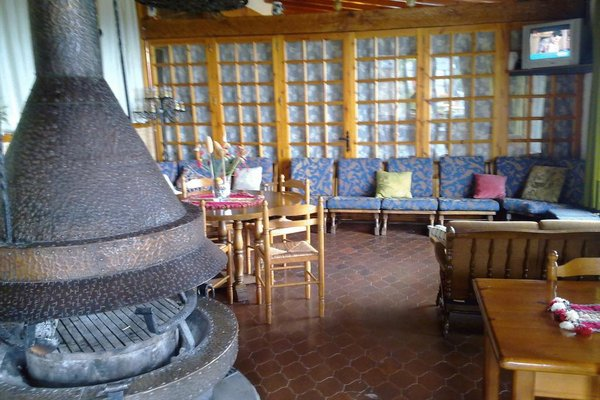Hotel Terralta - фото 6