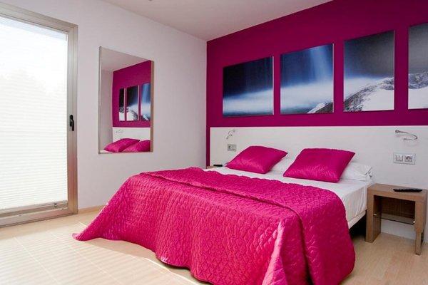 Hotel La Sequia Molinar - фото 1