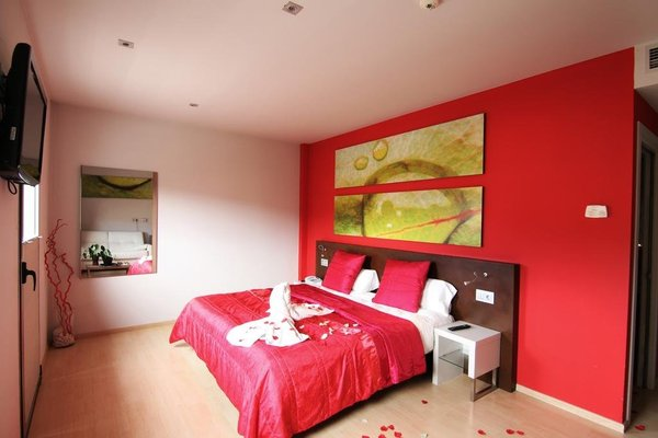 Hotel La Sequia Molinar - фото 11