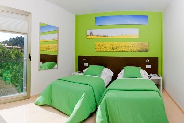 Hotel La Sequia Molinar - фото 2