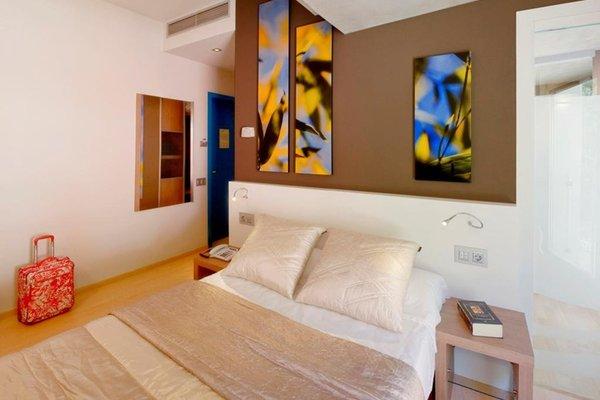 Hotel La Sequia Molinar - фото 3