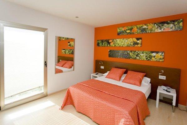 Hotel La Sequia Molinar - фото 4