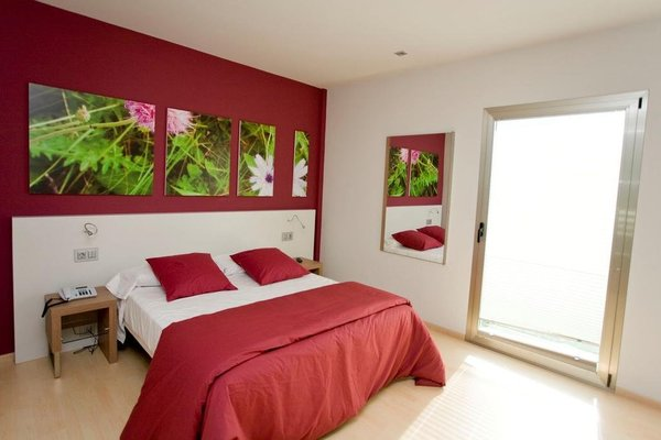 Hotel La Sequia Molinar - фото 5