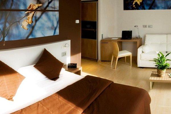 Hotel La Sequia Molinar - фото 8