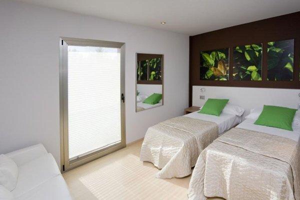 Hotel La Sequia Molinar - фото 9