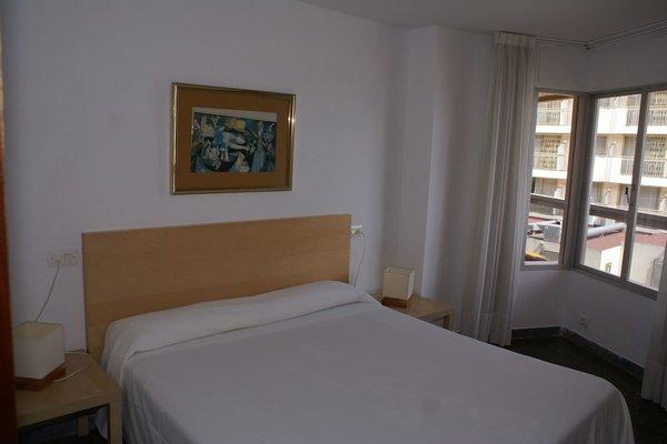Apartaments Voralmar - Mas d'en Gran - фото 1