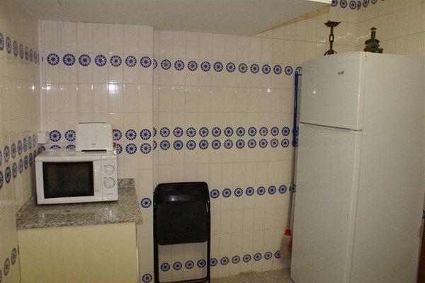 Apartaments Voralmar - Mas d'en Gran - фото 15