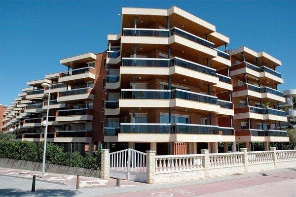Apartaments Voralmar - Mas d'en Gran - фото 20