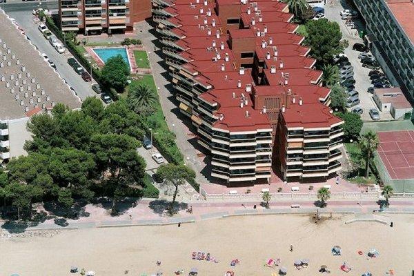 Apartaments Voralmar - Mas d'en Gran - фото 23