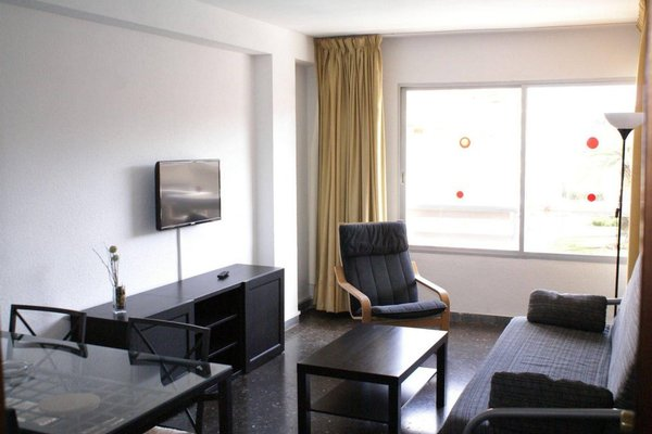 Apartaments Voralmar - Mas d'en Gran - фото 6