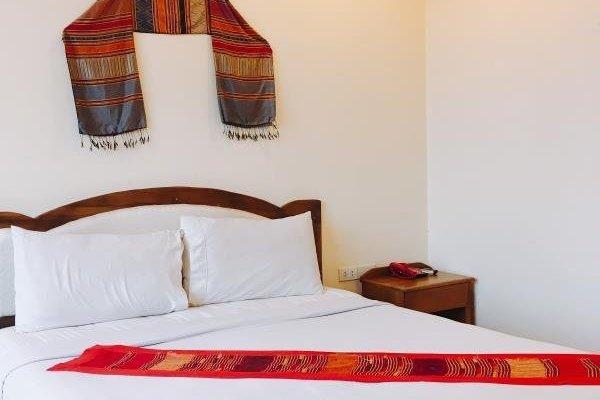 La Ong Dao Hotel1 - фото 1