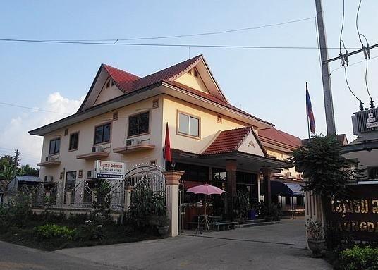 La Ong Dao Hotel1 - фото 21