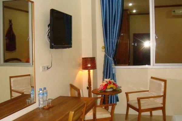 La Ong Dao Hotel1 - фото 7