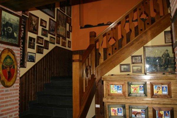 Hotel & Spa La Casona de Cosgaya - фото 10