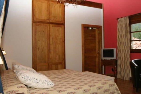Hotel & Spa La Casona de Cosgaya - фото 3