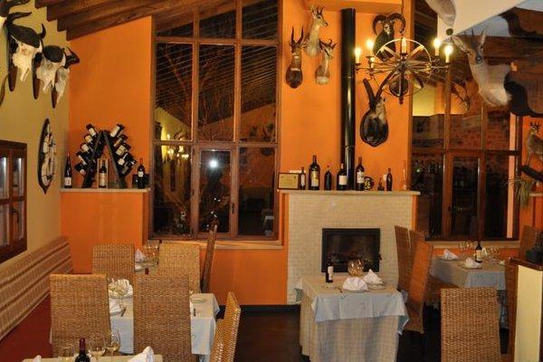 Hotel & Spa La Casona de Cosgaya - фото 7