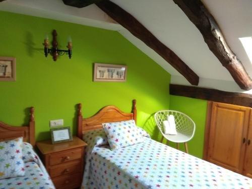 Apartamentos Caloca - фото 12