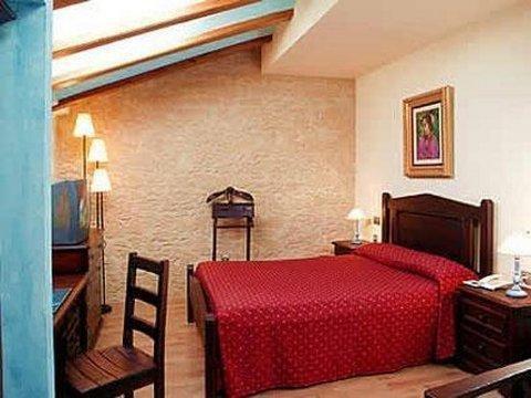 Calatayud Hotel, Калатаюд