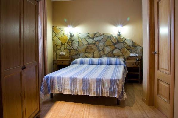 Гостиница «Puerta Terrer», Калатаюд