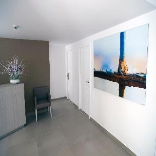 Aparthotel Diamant - фото 4