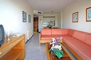 Aparthotel Diamant - фото 5