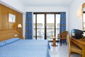 HSM Hotel Regana - фото 1