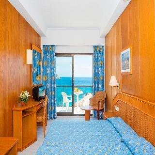 HSM Hotel Regana - фото 2