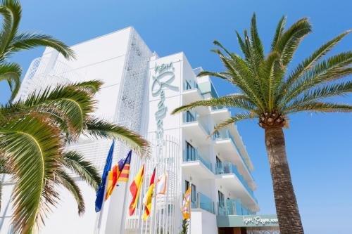 HSM Hotel Regana - фото 23