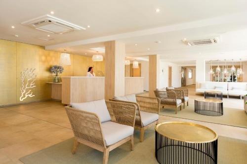 HSM Hotel Regana - фото 6