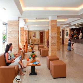 HSM Hotel Regana - фото 7