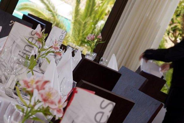 Hotel & Spa S'Entrador Playa - фото 11