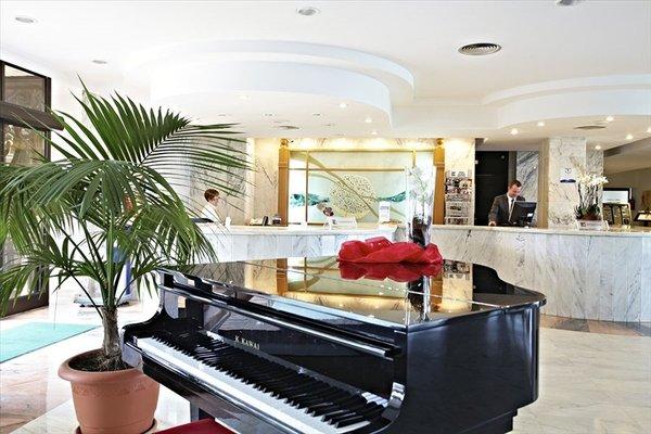 Hotel & Spa S'Entrador Playa - фото 12