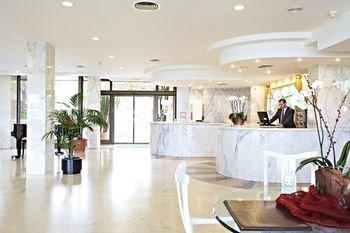 Hotel & Spa S'Entrador Playa - фото 13