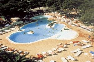 Hotel & Spa S'Entrador Playa - фото 20