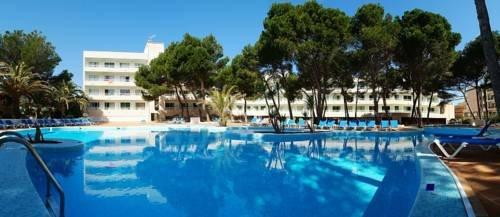 Hotel & Spa S'Entrador Playa - фото 21