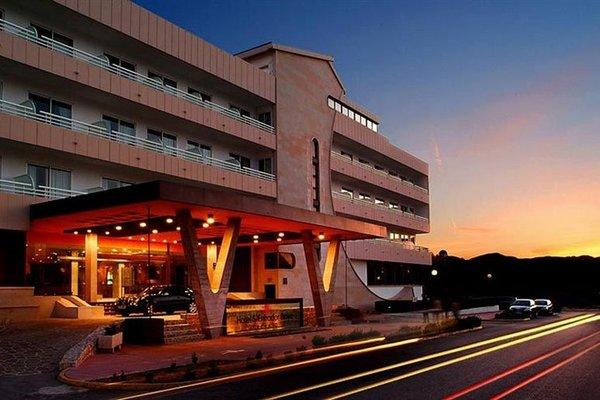 Hotel & Spa S'Entrador Playa - фото 22