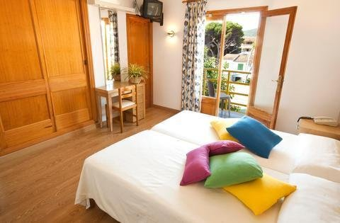 Bellavista Hotel & Spa - фото 50