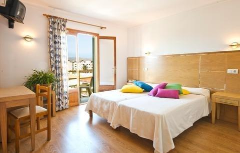 Bellavista Hotel & Spa - фото 1