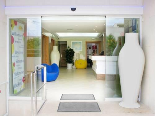 Bellavista Hotel & Spa - фото 15