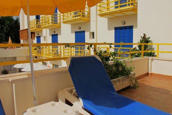Bellavista Hotel & Spa - фото 20