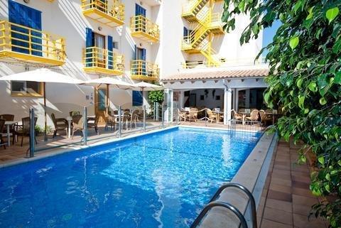 Bellavista Hotel & Spa - фото 23