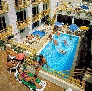 Bellavista Hotel & Spa - фото 6