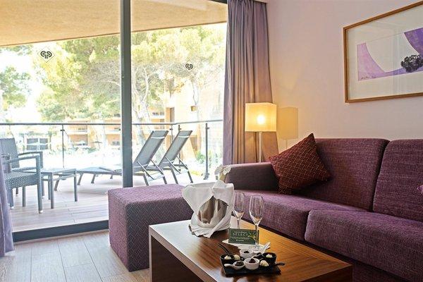 Protur Turo Pins Aparthotel - фото 4
