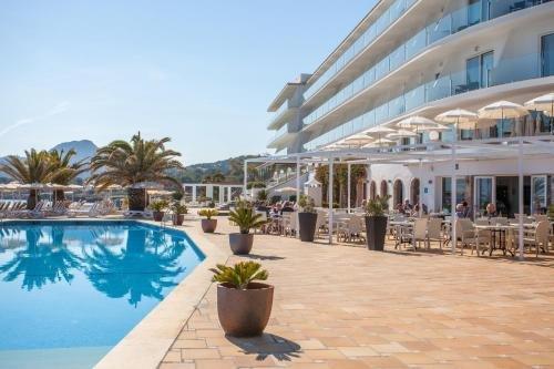 Sensimar Aguait Resort & Spa - Только для взрослых - фото 21