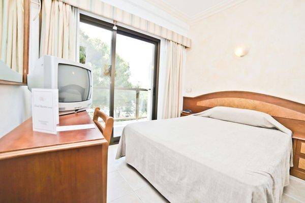 Hotel Baviera - фото 1